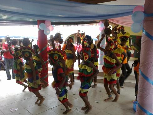 Atilogu dance